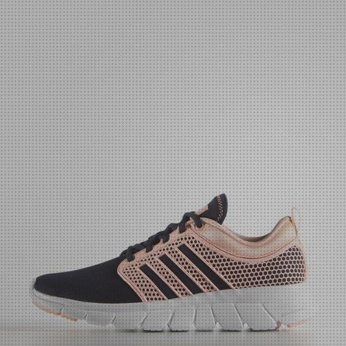 Las mejores cloudfoam adidas adidas cloudfoam groove mujer
