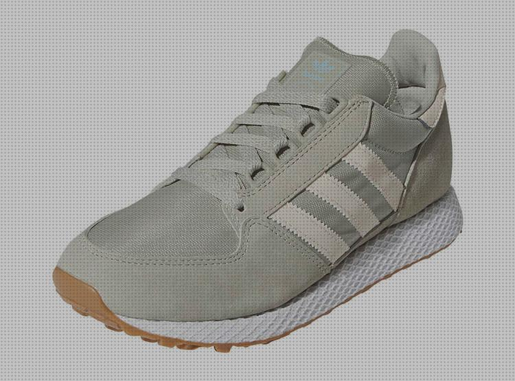 Las mejores adidas forest