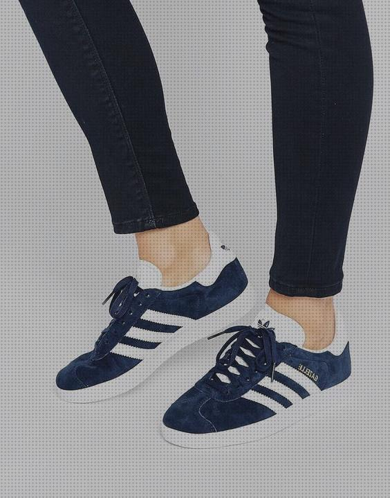 Review de adidas gazelle