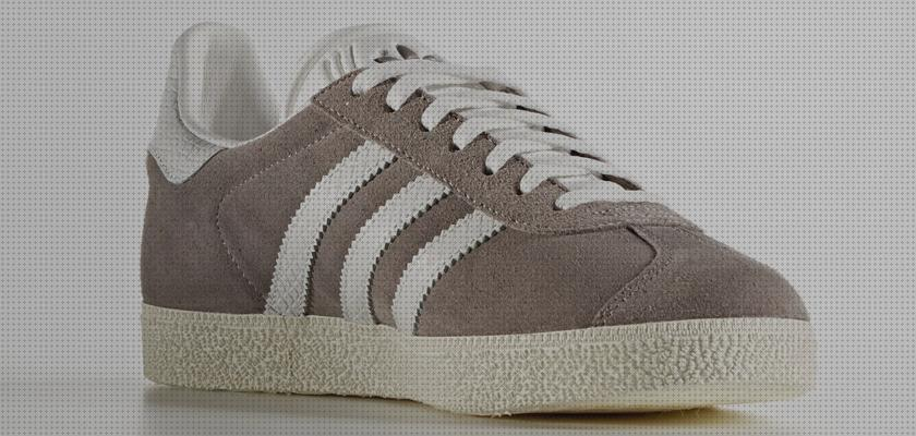 Review de gazelle adidas adidas mujer gazelle marrones