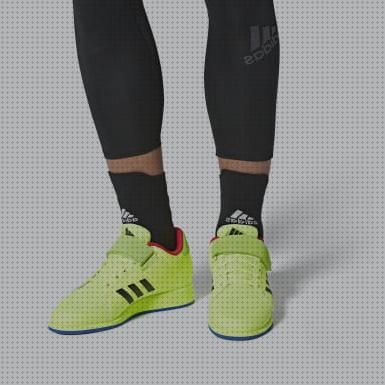 Review de adidas power perfect comprar mujer
