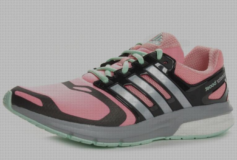 Review de boost adidas adidas questar boost mujer