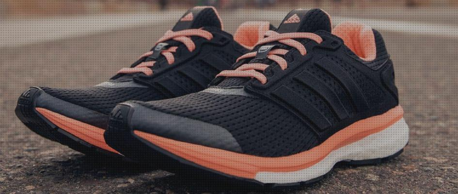 Review de adidas running