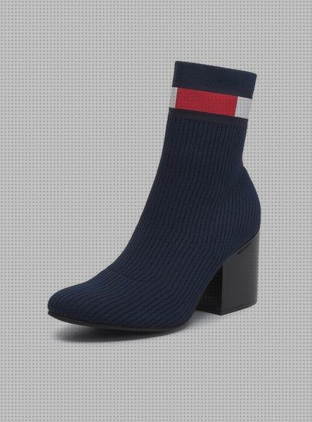 Review de botines tommy hilfiger mujer