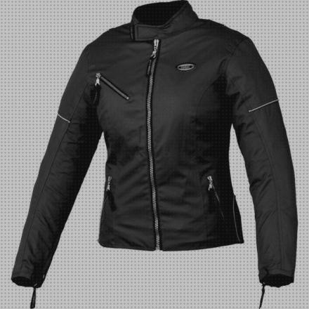 Review de chaquetas motos