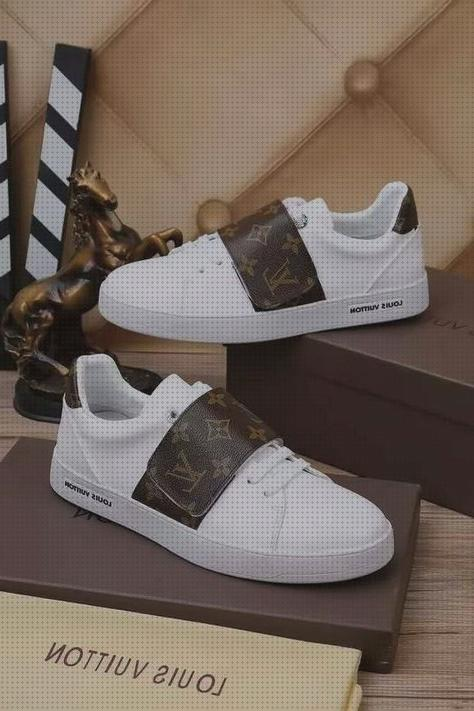 Review de tenis louis vuitton mujer 2020
