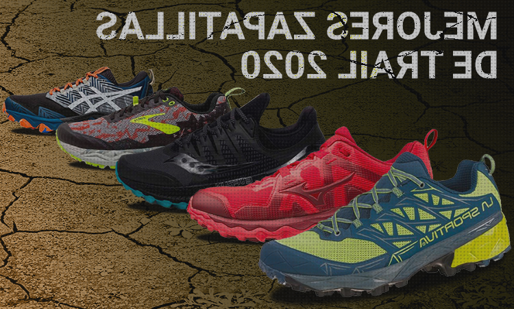 Review de 2020 zapatilas trail mujer 2020