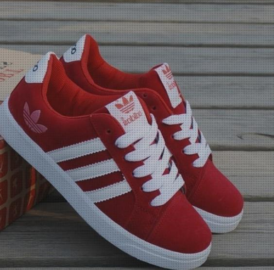 Review de adidas zapatos