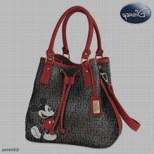 Mejores 12 Bolsos Mickey Mouses Mujeres