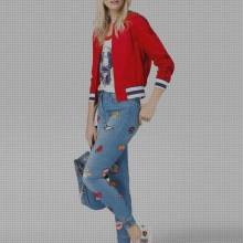 Mejores 12 Bomber Mujeres Tommy Hilfiger