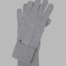Análisis de 10 Guantes Tommy Hilfiger Mujeres