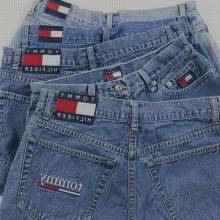 Top 11 Jeans Tommy Hilfiger Mujeres