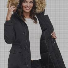 Top 5 Parka Economica Mujer