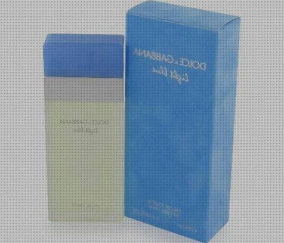 12 Mejores Blue Light Dolce Gabbana Mujer
