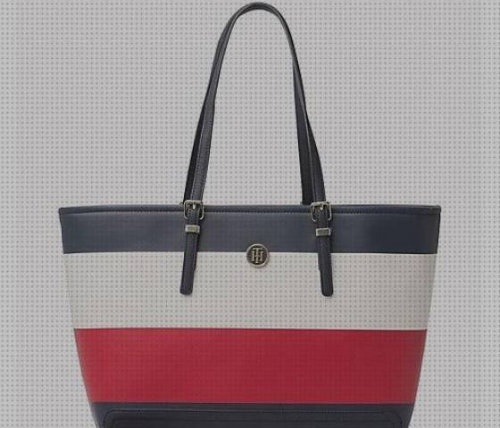 Mejores 11 Bolsos Tommy Hilfiger Mujeres