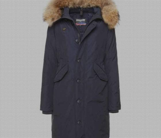 Top 10 Parka Mujer Blauer