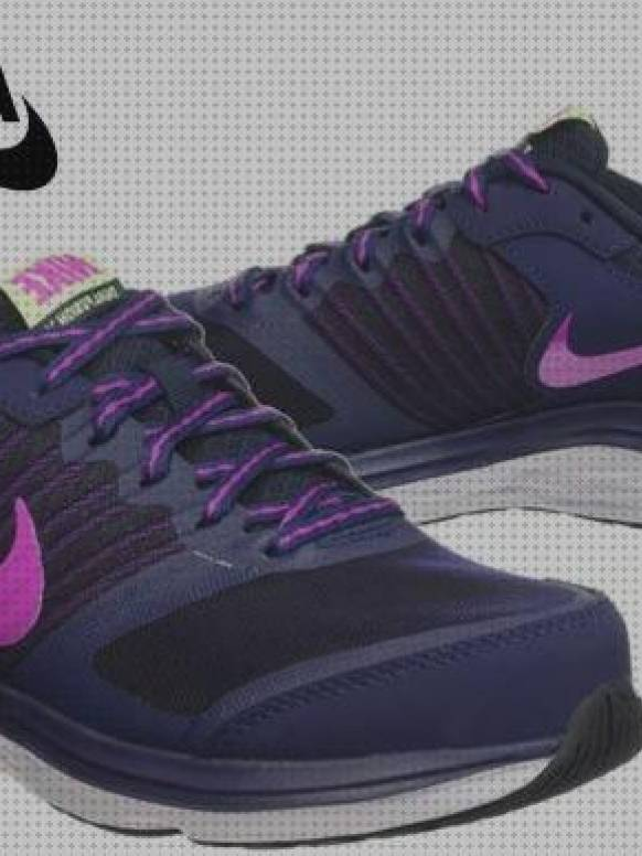 Mejores 5 Bambas Nike Dual Fusion X Mujer