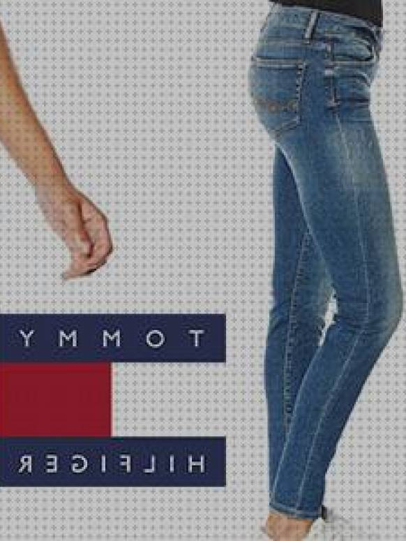 11 Mejores Pantalones Tommy Mujeres Baratos