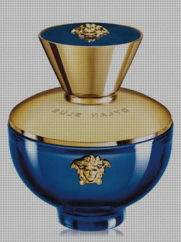Top 8 Perfume Versace Dylan Blue Mujer