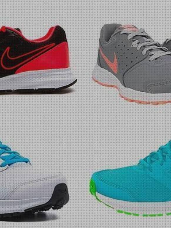 TOP 9 Mejores Nike para mujeres | (Mayo 2020) | Guía