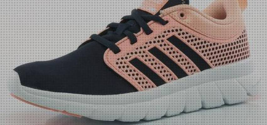 4 Mejores Adidas Cloudfoam Groove Mujeres