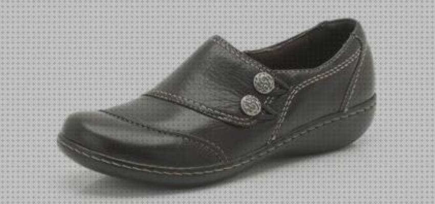 Mejores 0 clarks para mujeres