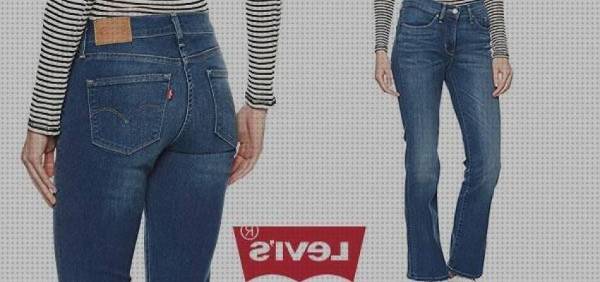 Top 10 Mejores Pantalones Levis Para Mujeres Noviembre 2020 Comparativa