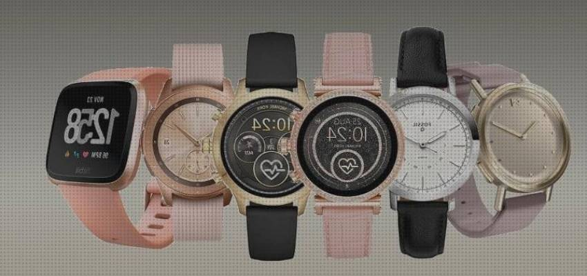 Mejores 8 watch para mujeres